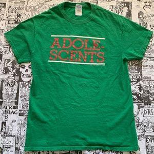 Adolescents T-Shirt